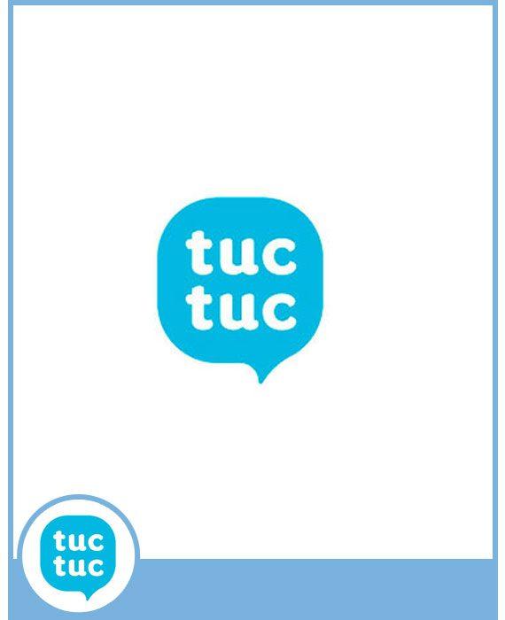 TUC-TUC: PROMOCIONES PUERICULTURA.
