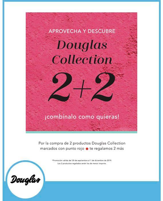 DOUGLAS COLLECTION 2+2