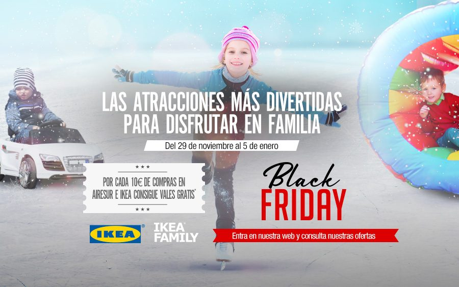Black Friday Airesur