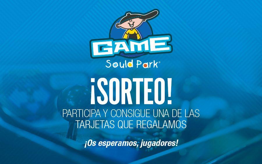 Sorteo Sould Park