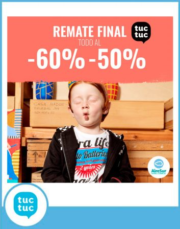 tuc tuc remate final
