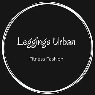 logo leggins urban