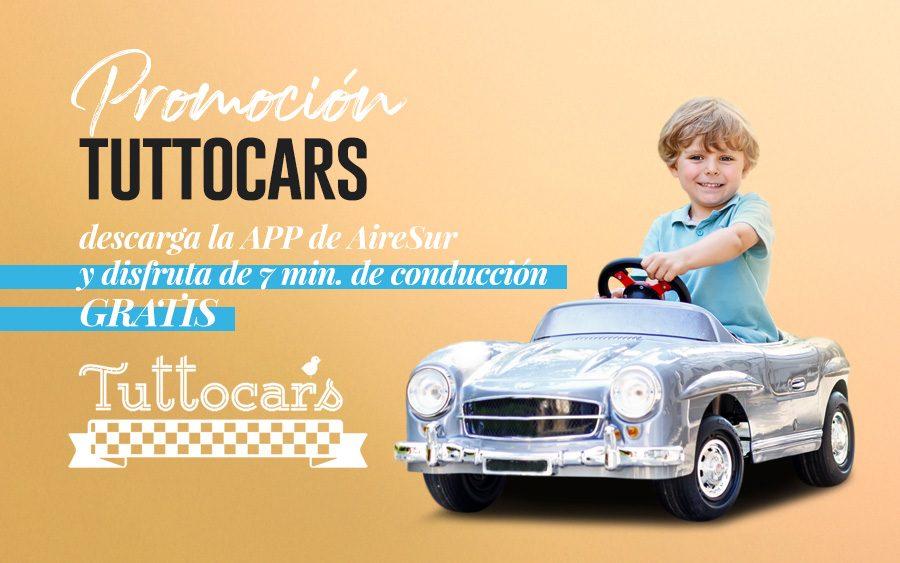 promoción tuttocars