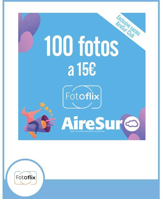 Oferta Fotoflix