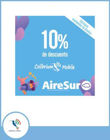Colibrium Mobile