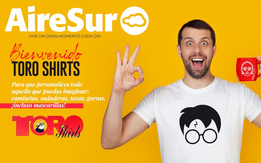 Toro Shirts web