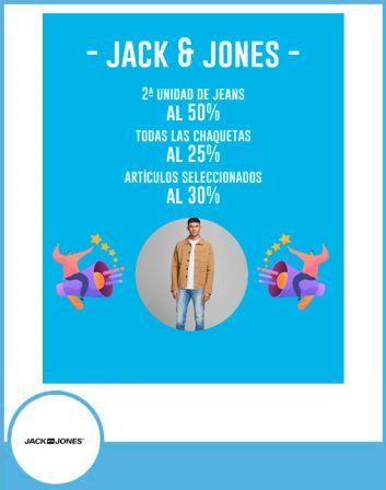 jack & jones black friday