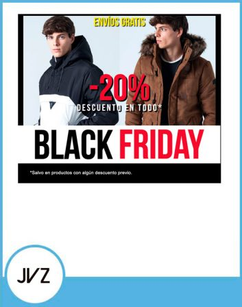 jvz black friday