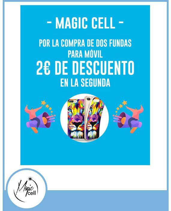 Magic Cell: oferta